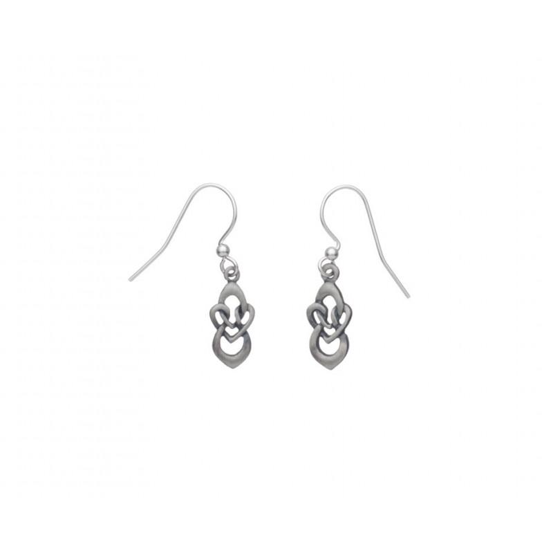 b0c0fec91 Carrick Celtic Knot Earrings