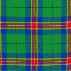 Full 4 Yard Kilt - Glasgow Commonwealth Games Tartan