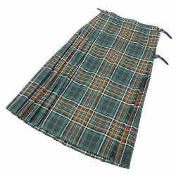 Ireland's National Kilted Skirt - Size 10