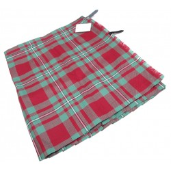 MacGregor Hunting Ancient Kilted Skirt - W:46 H:48 L:19.5