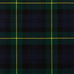 Full 8 Yard Kilt - Gordon Modern Tartan