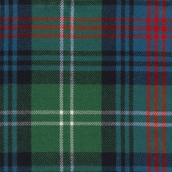 Full 8 Yard Kilt - Sutherland Ancient Tartan