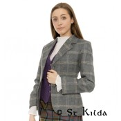 Ladies' Jackets and Waistcoats