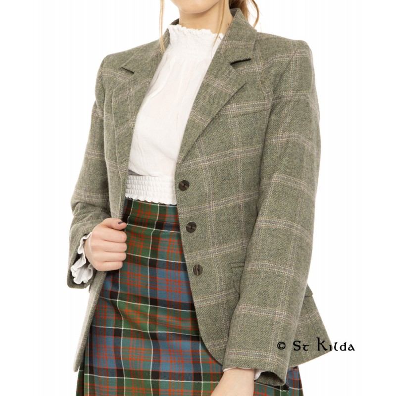 43fbd6005 Ladies' Kilt and Jacket Outfit