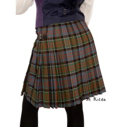 Ladies' Kilted Skirt