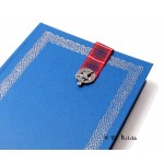 Fraser of Lovat Bookmark