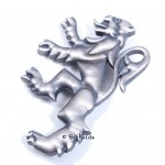 Kilt Pin Scottish Lion Rampant