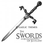 Kilt Pin Scottish Sword of State