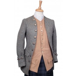 18th Century Kilt Jacket and Waistcoat