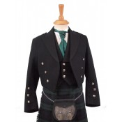 Formal Jackets and Waistcoats