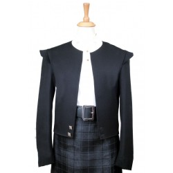 Jacobean Kilt Jacket