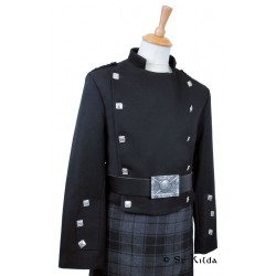 Montrose Doublet - Made to Measure