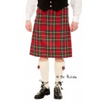 Full 8 Yard Kilt - Brough from Orkney