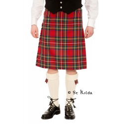 Full 8 Yard Kilt