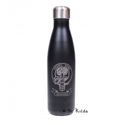 Clan Crest Hot & Cold Thermos