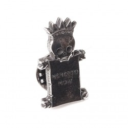 Clutch Pin - Memento Mori