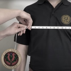 Sizing Check & Sizing Garments