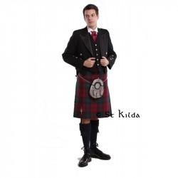 Clan Map of Scotland St Kilda Store